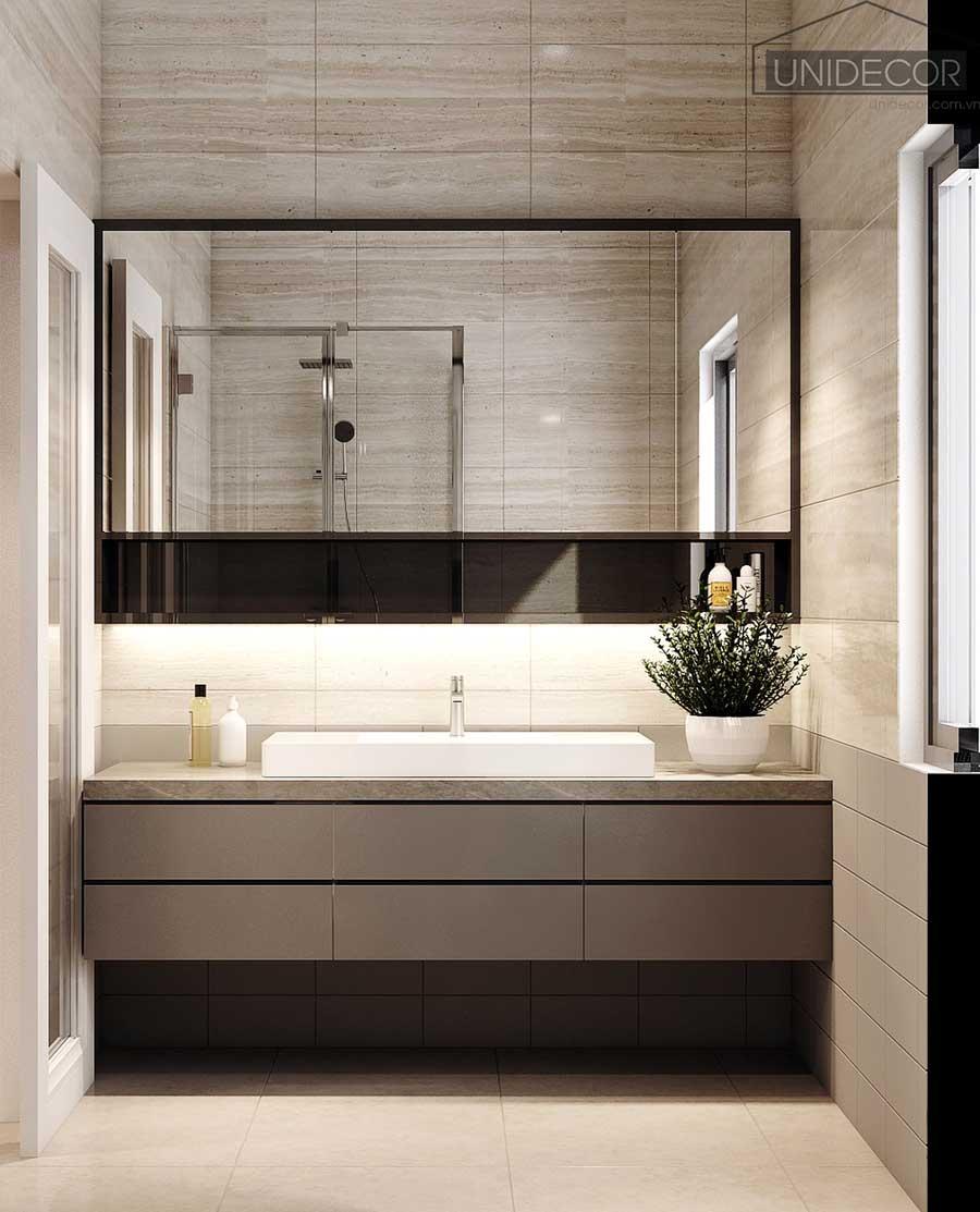 Bồn rửa tay nội thất cao cấp