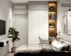 Decor phòng ngủ phong cách hiện đại