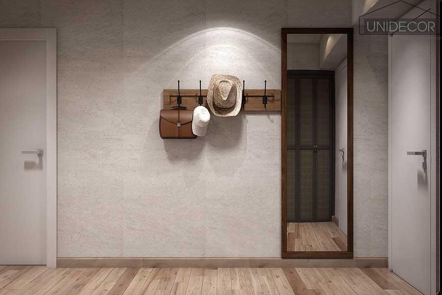 Decor căn hộ đẹp phong cách hiện đại