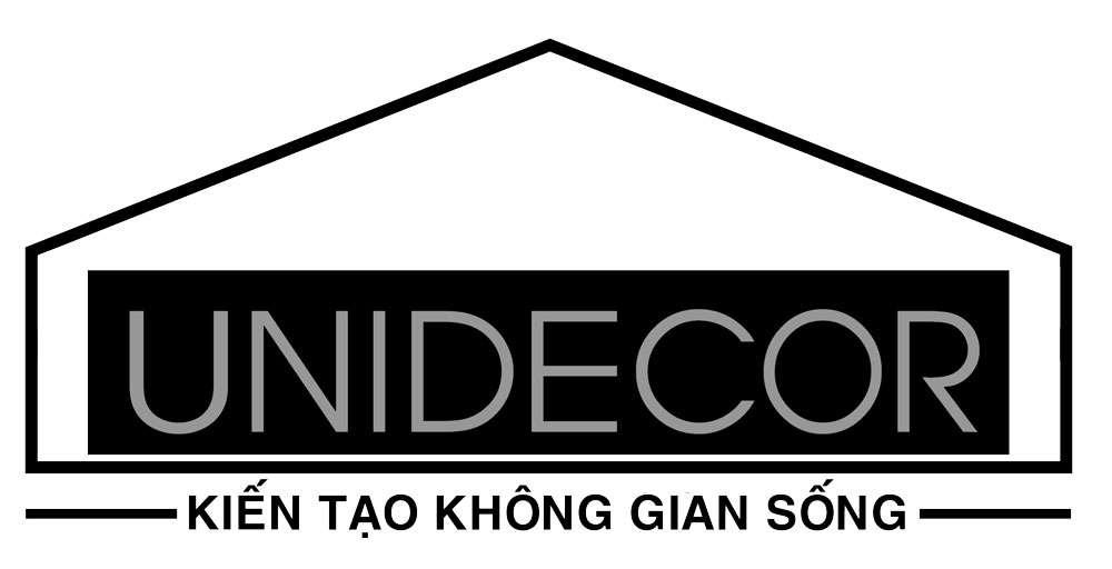 Giới thiệu Kiến trúc - Nội thất - Xây dựng Unidecor