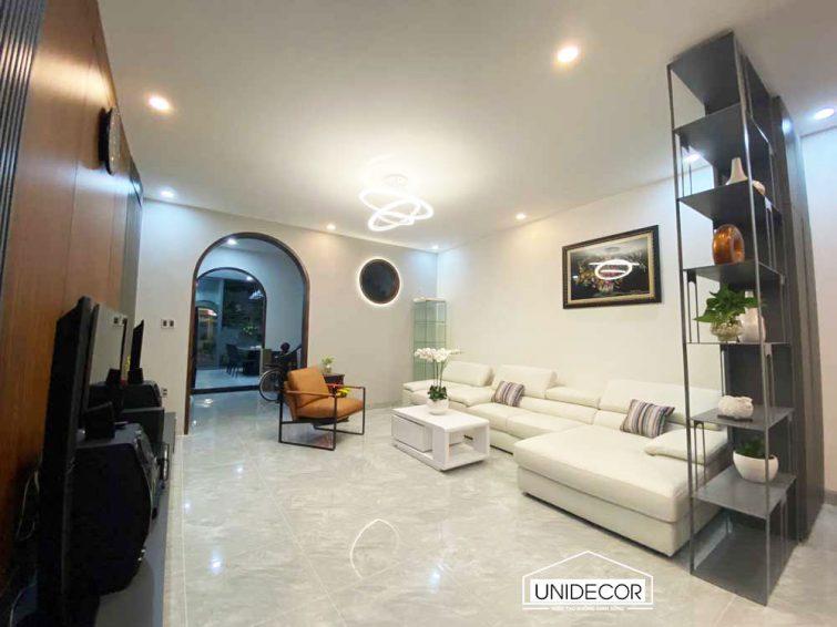 Phòng khách đẹp, nội thất sang trọng, hiện đại cho một cảm giác đáng sống