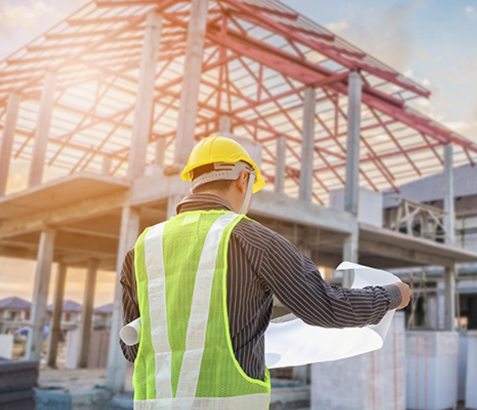 Chọn nhà thầu xây dựng uy tín